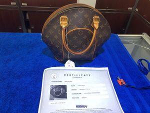 LV Ellipse Moyen womans bag w/paperwork for Sale in Charlotte, NC