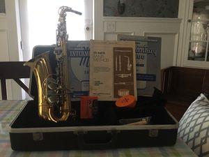 Bundy Saxophone for Sale in Oaklyn, NJ