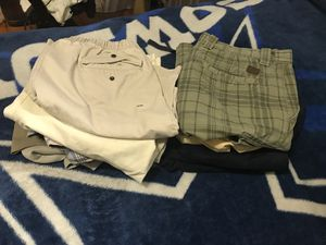 Men clothes for Sale in Fort Worth, TX