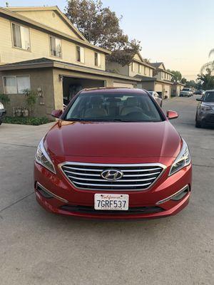Hyundai Sonata 2015 for Sale in Harbison Canyon, CA