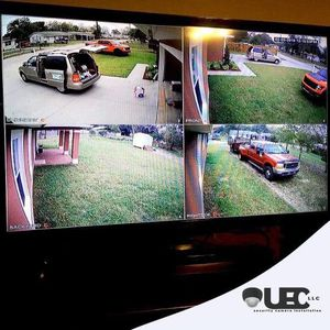 4 camera 1080P installation include $425 for Sale in Kissimmee, FL