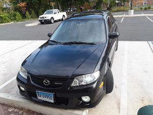 2002 Mazda Protege 5 for Sale in Meriden, CT