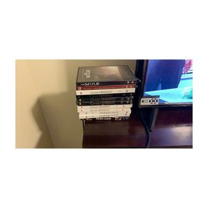 Dvd player and movies for Sale in Layton, UT