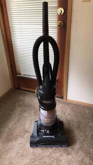 Eurekal vacuum cleaner for Sale in Seattle, WA