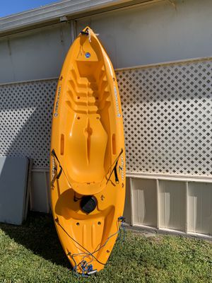 Kayak in good condition!! for Sale in Carol City, FL