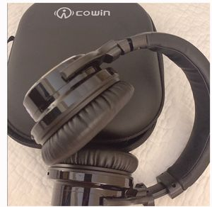 Colin E 7 Pro Active Noise Cancelling Bluetooth for Sale in Lancaster, PA