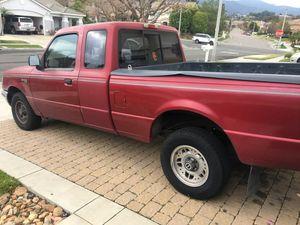 1993 Ford Ranger 73K miles for Sale in Corona, CA