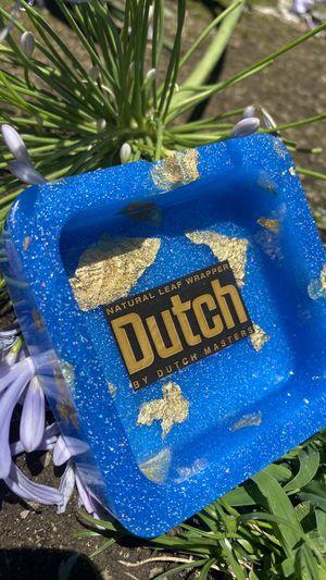 Custom Dutch ashtray for Sale in Fresno, CA