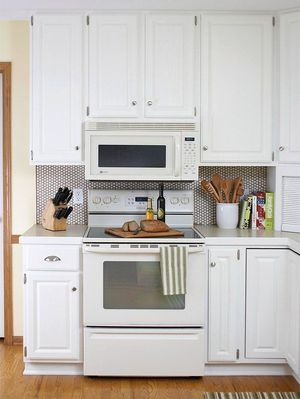 Free - working Kitchen Appliances in White for Sale in Fort Lauderdale, FL