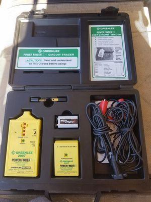 CIRCUIT TRACER IN GREAT CONDITION for Sale in Rosemead, CA