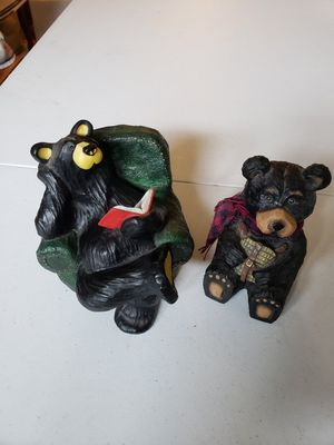 Bear Display figures for Sale in Gresham, OR