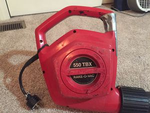 TORO Leaf Blower for Sale in Chelmsford, MA