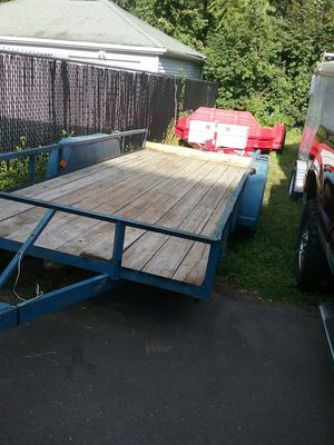 16 feet trailer for Sale in New Britain, CT