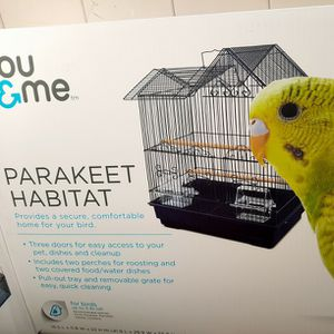 Bird cage sell for over $30 for Sale in Bakersfield, CA