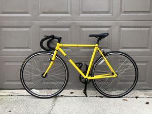 Motobecane Fixie Road Bike 52cm for Sale in Orlando, FL