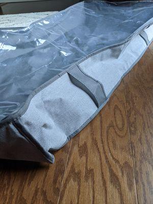 Under bed storage bag for Sale in Alexandria, VA