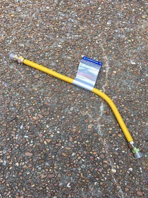 Brand new a water heater gas hose. for Sale in Brentwood, TN