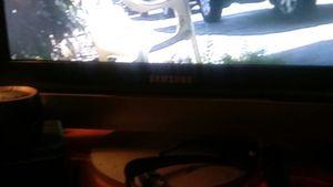 "20"" Samsung Flat Screen TV Monitor for Sale in Scottsdale, AZ"
