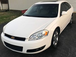 2006 Chevrolet Impala SS for Sale in Charlotte, NC