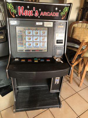 Treasure island adult arcade video game for Sale in Miami, FL