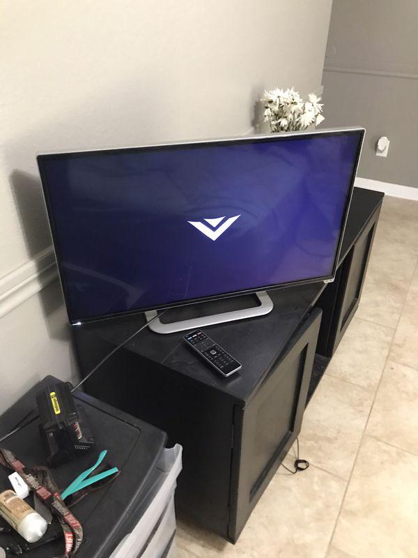 32 inch Visio smart tv
