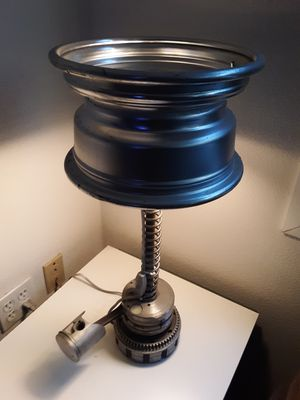 Motorcycle parts lamp for Sale in Hanford, CA