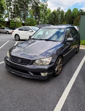 2001 LEXUS IS300 for Sale in Lawrenceville, GA