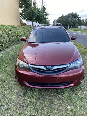 2010 Subaru Impreza for Sale in Eustis, FL