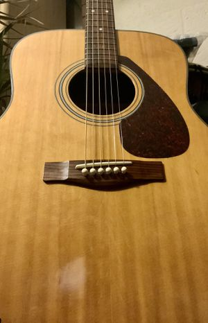 Acoustic Guitar- Yamaha Complete Package- Everything you need to play today! for Sale in Pittsburgh, PA