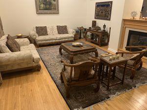 Living Room Furniture for Sale in Denville, NJ
