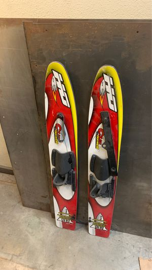 Water skis for Sale in Fontana, CA
