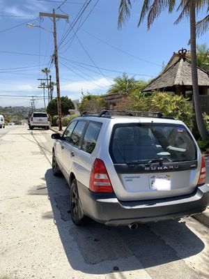 2003 Subaru Forester for Sale in San Diego, CA