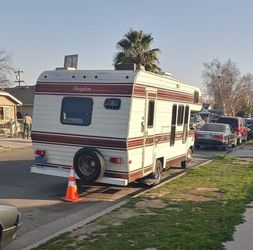 1979 chevy brougham Rv for Sale in Fresno,  CA