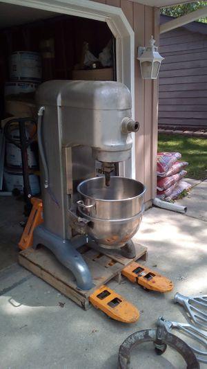 Restaurant Hobart Mixer 60qt for Sale in Schaumburg, IL