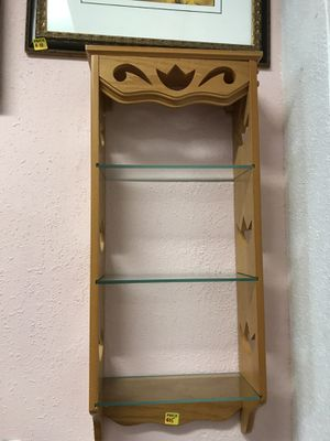 Small vintage wall shelves for Sale in Winter Haven, FL