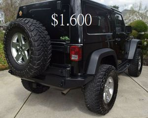 ⚡️I'm selling Urgently Good condition-2010 Jeep Wrangler $1,6OO⚡️ for Sale in Concord, CA