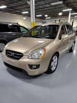 2007 Kia Rondo for Sale in Brook Park, OH