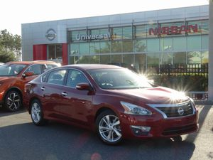 2015 Nissan Altima for Sale in Orlando, FL
