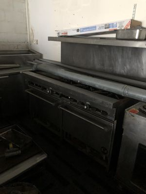 Restaurant equipment for sale for Sale in Brentwood, TN
