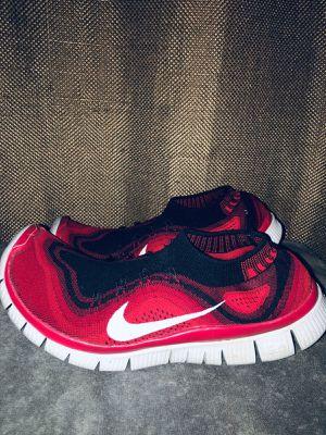 Nike flyknit 5.0 size 10 men's for Sale in Dallas, TX