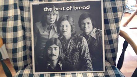 60's album Best of Bread for Sale in Covington,  GA