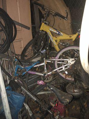 Bikes for Sale in San Bernardino, CA