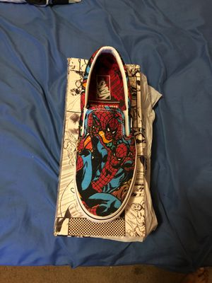 Marvel Vans for Sale in Hartford, CT