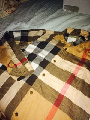 Burberry Brit shirt for Sale in Cincinnati, OH