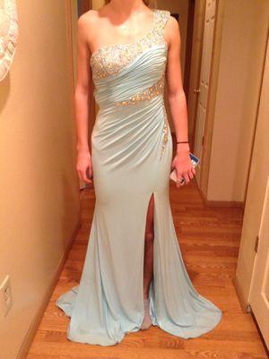 RIVA Prom Dress Size 4 for Sale in Bensalem, PA