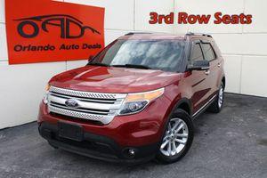 2014 Ford Explorer for Sale in Orlando, FL