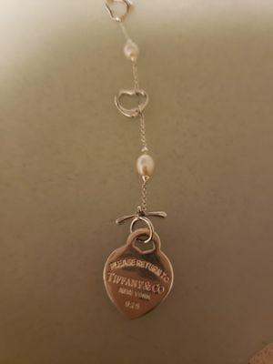 Tiffany bracelet for Sale in Milwaukee, WI
