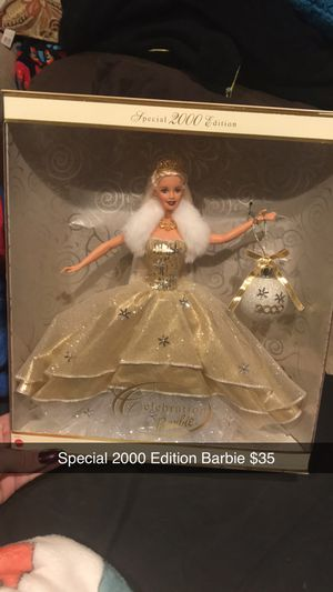 Holiday Barbie Dolls for Sale in Aspen Hill, MD