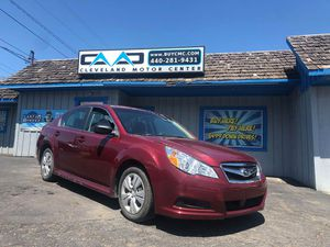 2012 SUBARU LEGACY for Sale in Elyria, OH