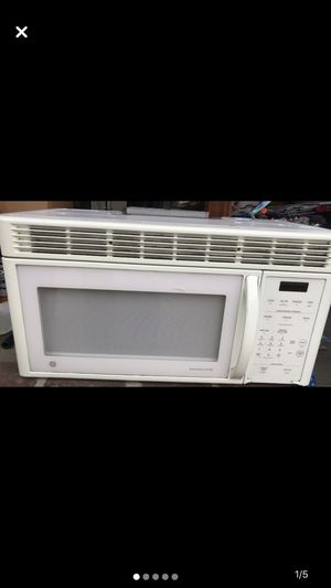 Microwave for Sale in South El Monte, CA